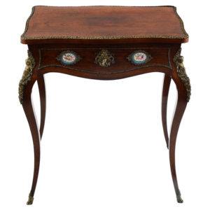French Louis XV Style Vanity