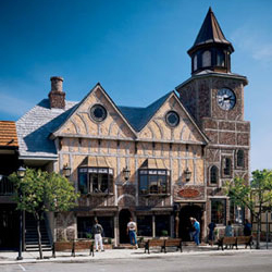 Our History - Solvang Antique Center on First Street