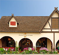 Solvang Antiques About Us Today