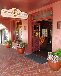 Solvang Antiques - About Us Today