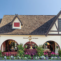 Our History - Solvang Antiques on Copenhagen Drive
