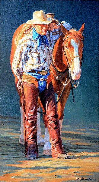 """""""Life Partners"""" by Nancy Davidson"""