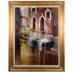 Paintings - Solvang Antiques